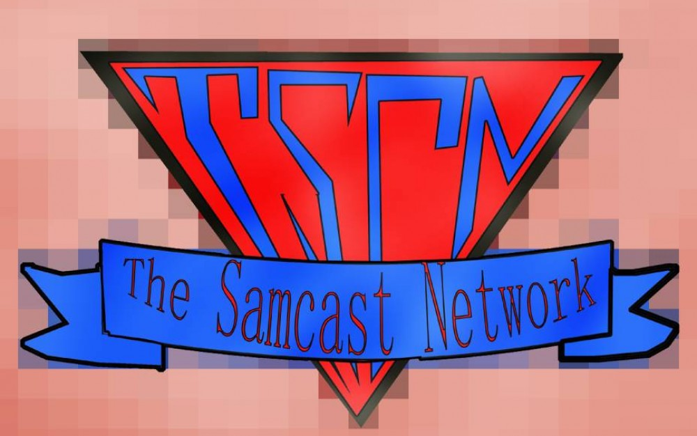 The Samcast Network