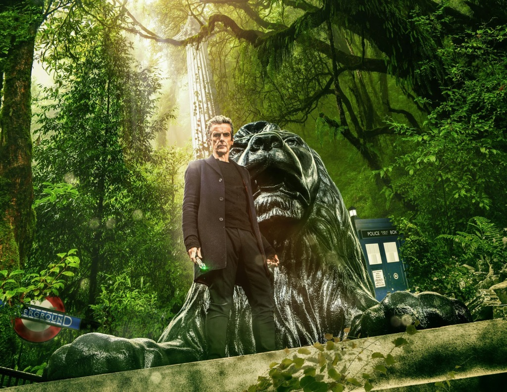 In the Forest of the Night 1024x792 TSCN Special: Review Of Doctor Who: Flatline and In The Forest Of The Night